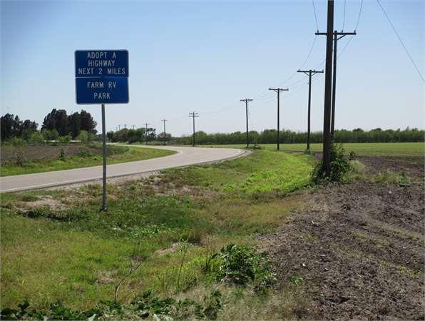 La Feria, TX Cameron Country Land 16.160 acre