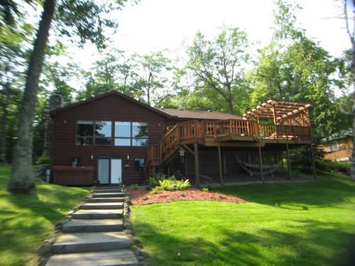 Lac Courte Oreilles Year Round Cabin For Sale Hayward Wi For Sale In