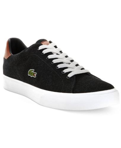 lacoste marling sneakers for sale in tacoma washington classified. Black Bedroom Furniture Sets. Home Design Ideas