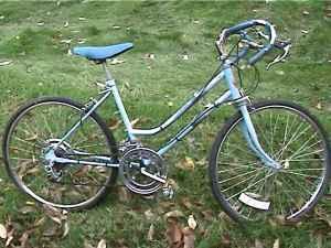 ladies vintage road bike 24 inch wheels lancaster for sale in columbus ohio classified. Black Bedroom Furniture Sets. Home Design Ideas