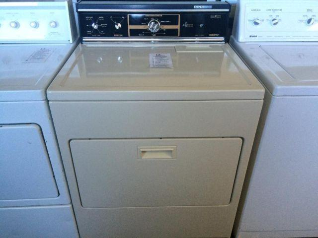 Lady Kenmore Clothes Dryer Used For Sale In Tacoma
