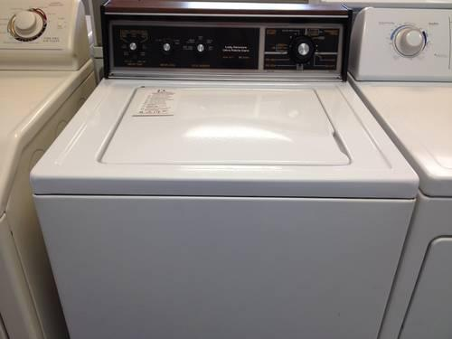 Lady Kenmore Heavy Duty 90 Series Washer Used For Sale