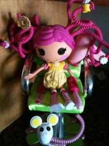 Lalaloopsy Silly Hair Doll For Sale 30