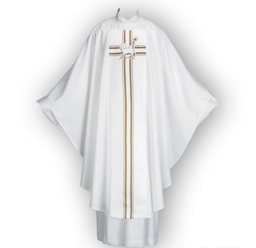 Lamb of God Chasuble Vestment