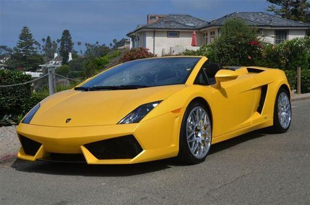 Lamborghini For Sale In California Pitaniesug Ga