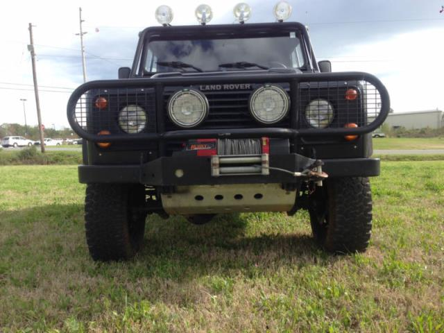 Land Rover Defender Defender 90 Convertible For Sale In