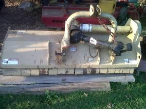 Landpride Flail Mower - $995 (Terry, MS)