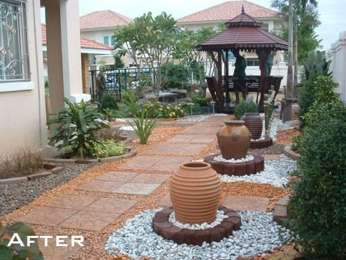 LANDSCAPE DESIGN/RENOVATION, CLEAN UPS, WALKWAYS,