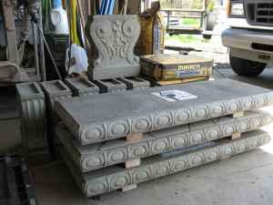 Landscape Concrete Benches For Sale Roseburg Or For Sale In Roseburg Oregon Classified