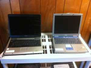 LAPTOPS FOR SALE - $150 (BALTIMORE)
