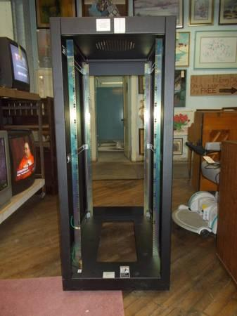 Large Computer Server Rack For Sale In Greenwich Pennsylvania Classified