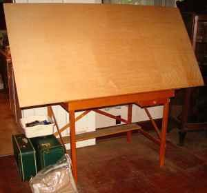 Hamilton Drafting Table Drafting Table Classifieds   Buy U0026 Sell Hamilton Drafting  Table Drafting Table Across The USA Page 2   AmericanListed