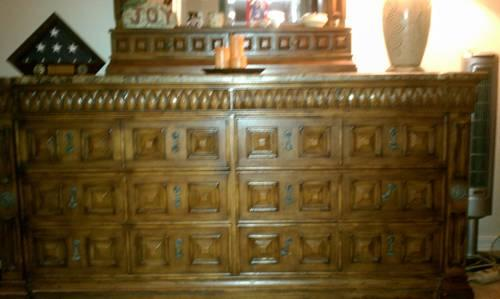 large king size bedroom set for sale in vero beach florida classified