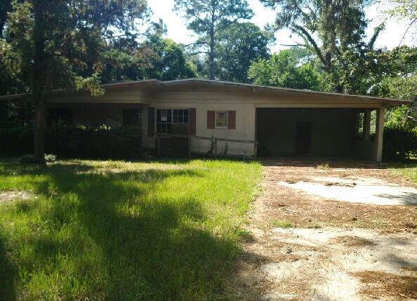 LARGE LOT ACRE 3/2 HOME IN PANAMA CITY