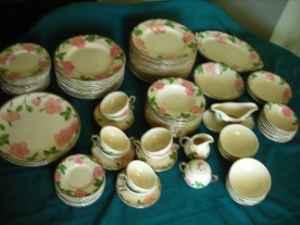 Large lot of Desert Rose dishes - $250 (Wheat Ridge)