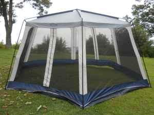 Large Screen Tent - $40 (Blowing Rock) & Large Screen Tent - (Blowing Rock) for Sale in Boone North ...