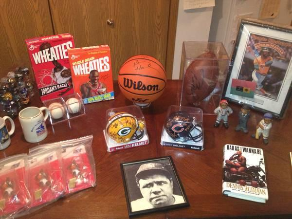 Large Sports Card Collection For Sale In Madison Wisconsin