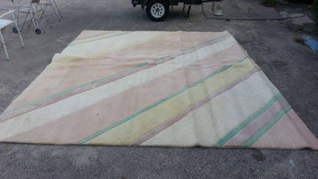large stripped area rug carpet for sale in fort lauderdale florida classified americanlisted