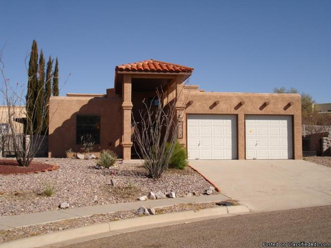 las cruces nm beautiful home in quiet area for sale in