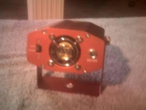 laser stage lighting - $99 (columbia s.c.)