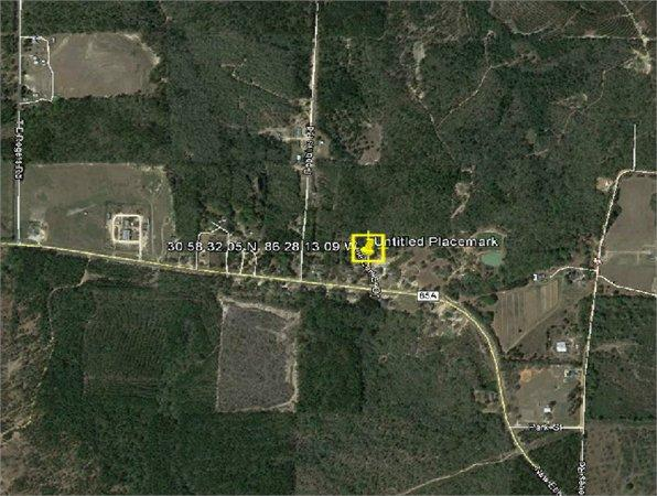 Laurel Hill, FL Okaloosa Country Land 1.000000 acre