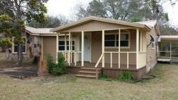 Laurel Hill, FL, Okaloosa County Home for Sale 3 Bed 2