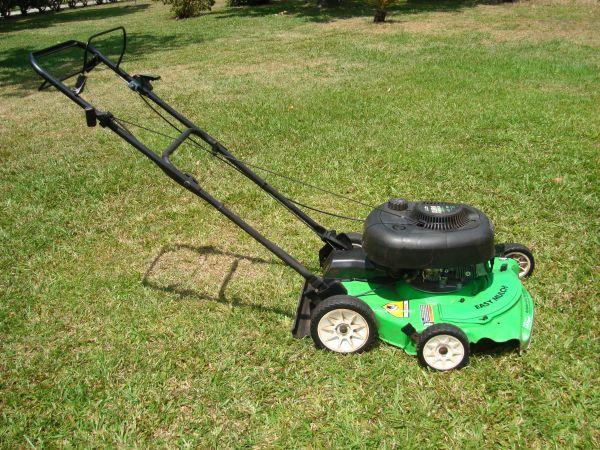 Lawn Boy 2 Cycle Self Propelled 6 5hp Mower Astor Fl