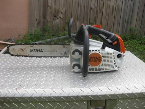 Lawn Equipment for sale!! Stihl Redmax