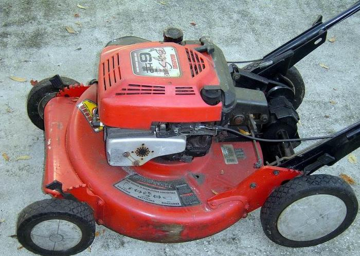 Lawn Mower Oviedo Ucf E Orlando For Sale In