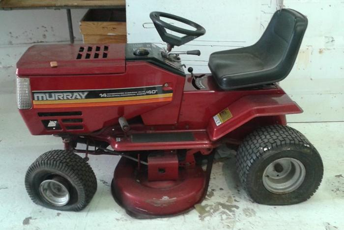 Lawn Mower For Sale In Hallandale Florida Classified