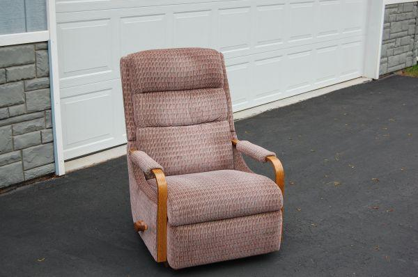 lazy boy recliner duluth for sale in duluth minnesota classified