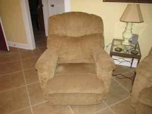 Lazy Boy Recliner Rocker Waynesville For Sale In