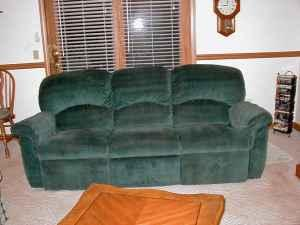 Lazy Boy Sofa And Recliner Fenton Tyrone Twp For Sale