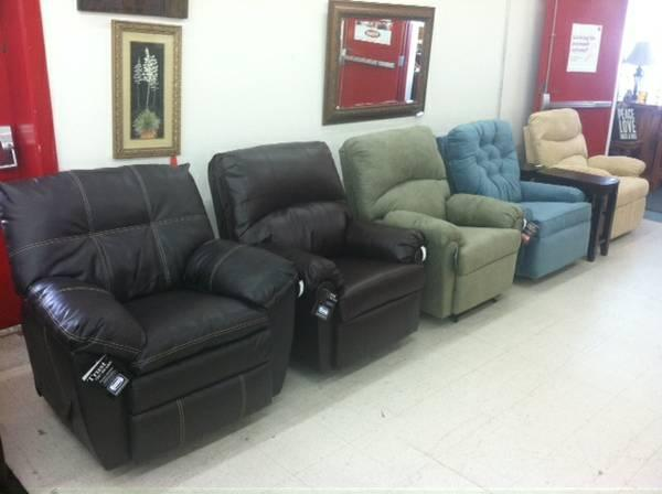 Lazy Boy Style Recliners For Sale In Albuquerque New