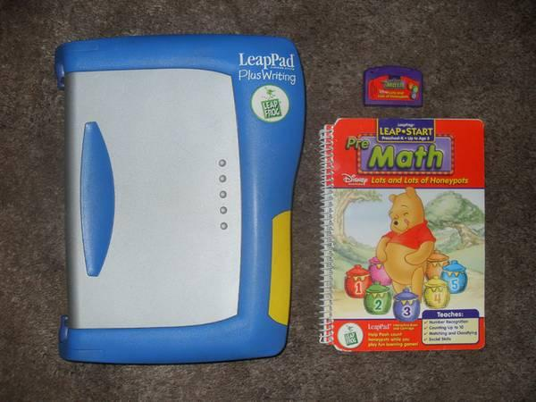 leappad plus writing Various models of the leappad were developed between its launch in 1999 and 2015: leappad - the original model leappad plus writing read and write leappad leappad plus microphone.