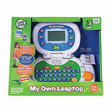 LeapFrog® My Own Leaptop - $15
