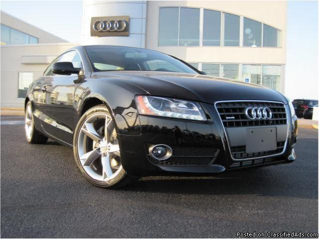 lease a brand new 2014 audi a5 coupe for sale in great. Black Bedroom Furniture Sets. Home Design Ideas