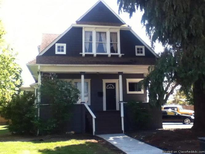 Lebanon or 97355 nice victorian modern style town home for Big nice houses for sale