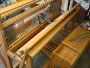 LeClerc Weaving Loom - $1200 (Elizabeth)