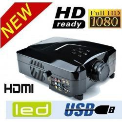 LED PROJECTOR AOK LE3H 2200 Lumens