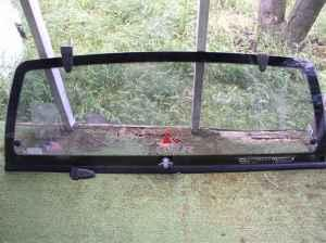 Glass Replacement Leer Replacement Glass