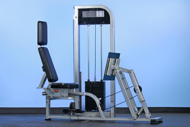 leg raise machine for sale