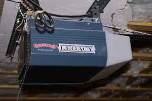 Legacy Overhead Garage Door Opener Inverness For Sale