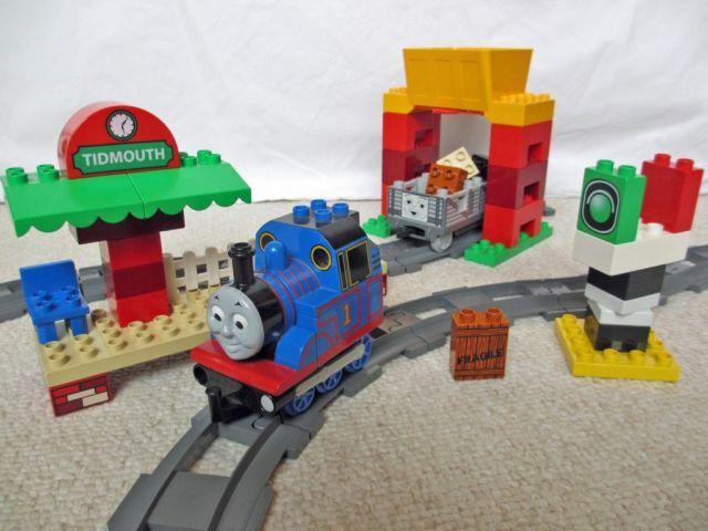 Lego Duplo Thomas Friends Train Sets For Sale In San Carlos