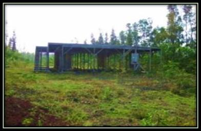 Leilani Estates In Unit Ii On Mohala St Puna Big
