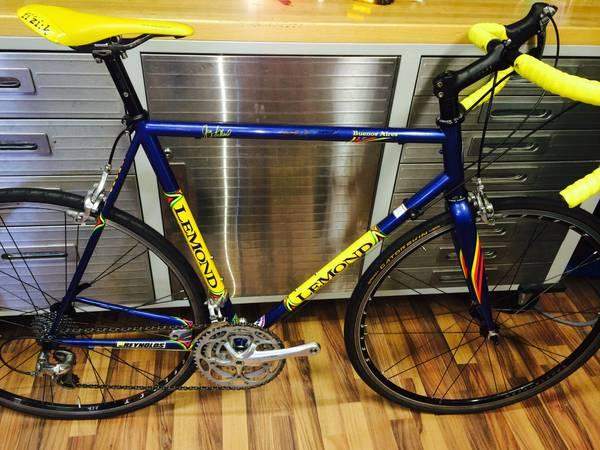 Buy Here Pay Here Lexington Ky >> Lemond Buenos Aires 57cm Ultegra - for Sale in Louisville, Kentucky Classified | AmericanListed.com