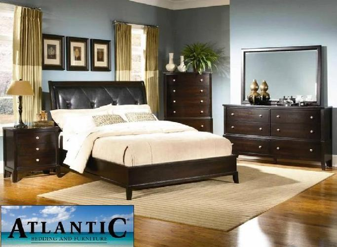 Leonardo Contemporary Bedroom St Augustine For Sale In