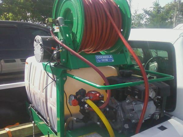 Lesco Spreader Sprayer Parts Related Keywords & Suggestions ...