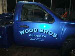 LETTERING & PINSTRIPING (walterboro) for Sale in Charleston