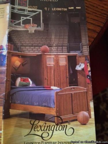 Lexington bedroom furniture for Sale in Christiana, Delaware ...
